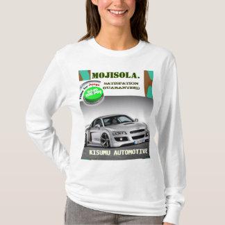 KISUMU AUTOMOTIVE CORPORATION T-Shirt