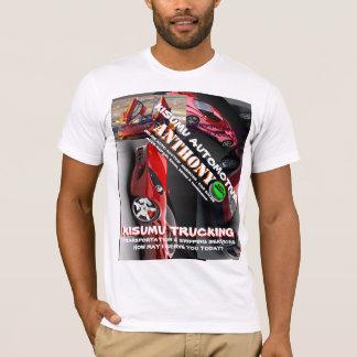 KISUMU AUTOMOTIVE  CORPORATIONT-Shirt T-Shirt