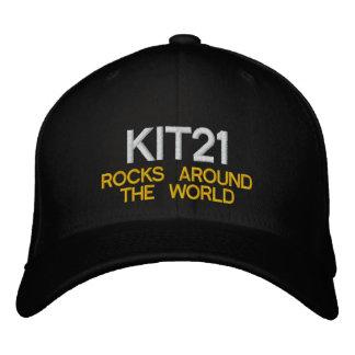 KIT21  ROCKS  Cap
