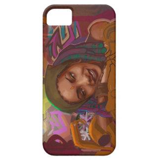 Kit Garage iPhone SE/5/5s Case