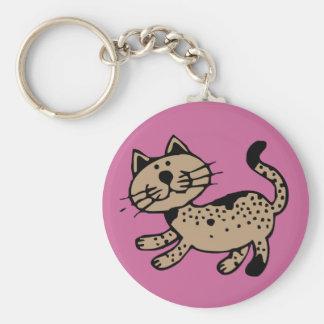 Kit Kat Keychain