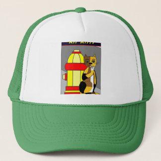 Kit Trucker Hat