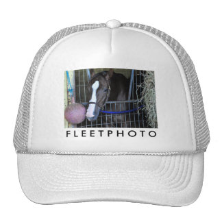 Kitai Trucker Hat