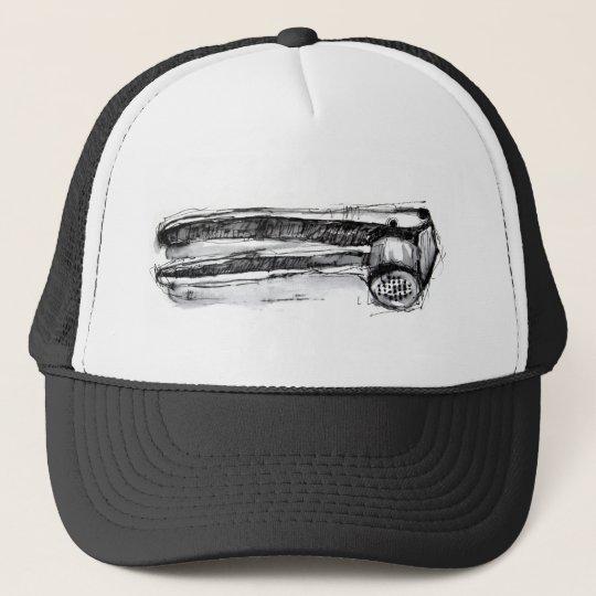 Kitche Tools Garlic Press Trucker Hat