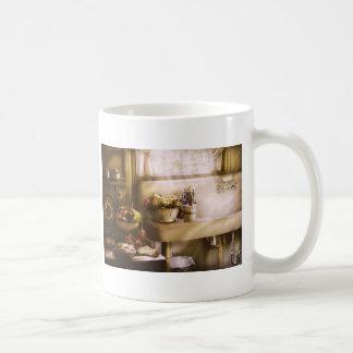 Kitchen - A 1930's Kitchen Coffee Mug