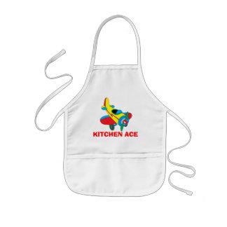 Kitchen Ace Kids' Apron