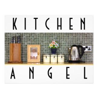 Kitchen Angels Flyer