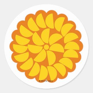 Kitchen Apple Pie Sticker Sheet