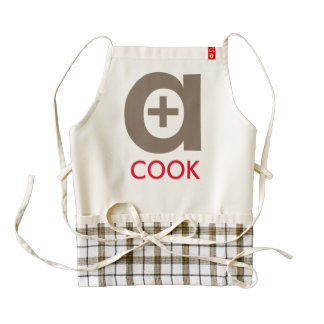 Kitchen apron for a good cook.