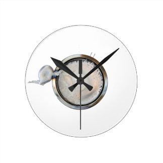 kitchen art clocks