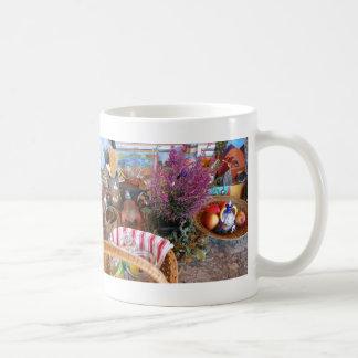 Kitchen Art - Coffee Mug