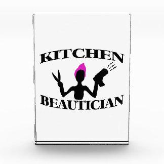 Kitchen Beautician At Home Stylist Award