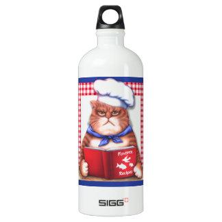 Kitchen Cat SIGG Traveler 1.0L Water Bottle