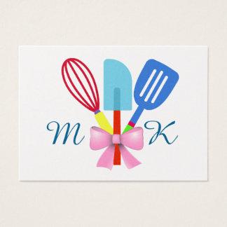 Kitchen / Caterer / Gift Card - See Back - SRF