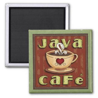 kitchen Coffee Magnet