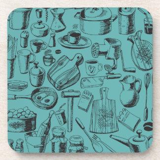Kitchen Coaster