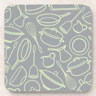 Kitchen Coasters