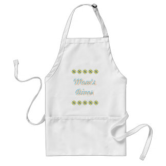 Kitchen Decor Adult Apron