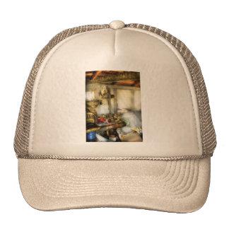 Kitchen - Doors open, Come and get it Trucker Hat