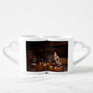 Kitchen - Farm cooking Coffee Mug Set