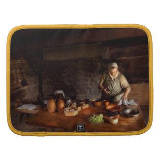 Kitchen - Farm cooking Folio Planners