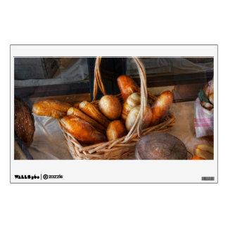 Kitchen - Food - Bread - Fresh bread Wall Stickers