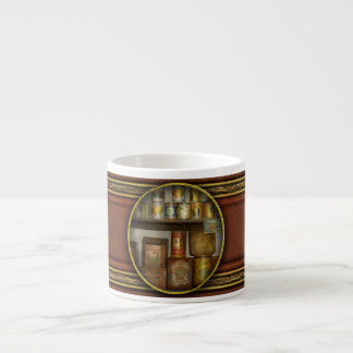 Kitchen - Food - Side dishes Espresso Cup