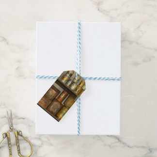 Kitchen - Food - Side dishes Gift Tags