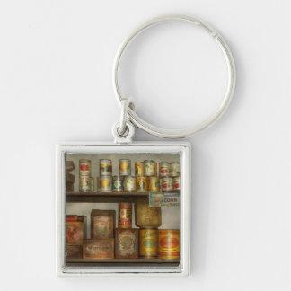 Kitchen - Food - Side dishes Keychain