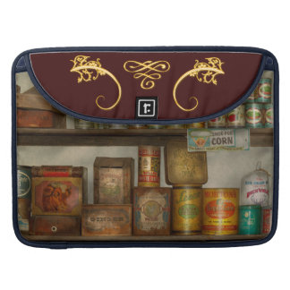 Kitchen - Food - Side dishes MacBook Pro Sleeve