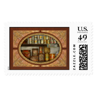 Kitchen - Food - Side dishes Postage
