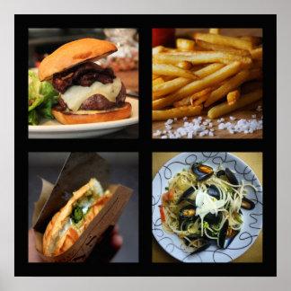 Kitchen / Foodie poster 3