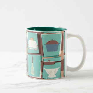 Kitchen Gadgets - Jade Mug