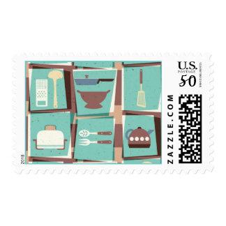 Kitchen Gadgets - Jade Postage