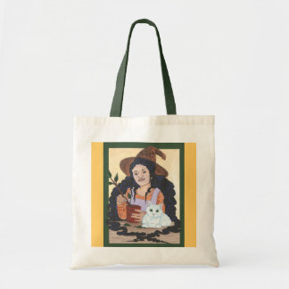 Kitchen God's Apprentice Tote Bag