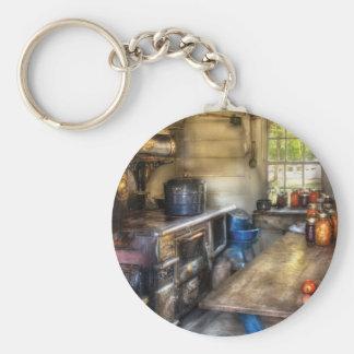 Kitchen - Home Country Kitchen Keychain