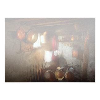 Kitchen - Homesteading life Card