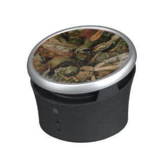 Kitchen Interior, 1566 Bluetooth Speaker