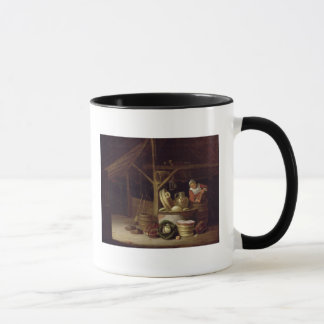 Kitchen Interior Mug