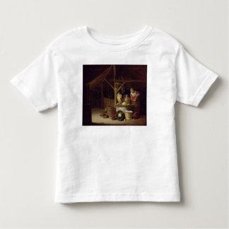 Kitchen Interior Toddler T-shirt
