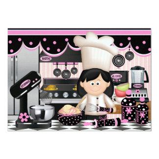 Kitchen Invite / Dinner / Event - SRF