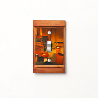 Kitchen Light Switch Covers  Zazzle