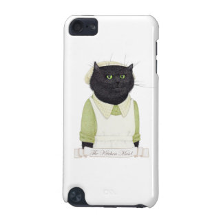 Kitchen Maid Cat iPod Touch 5g Case