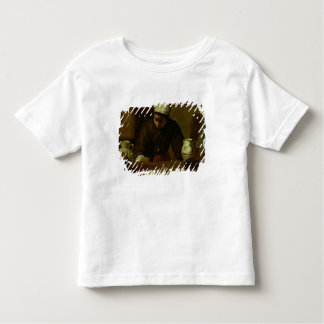Kitchen Maid with the Supper at Emmaus, c.1618 Toddler T-shirt