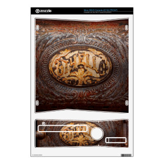 Kitchen - Oven - Careful it s hot Xbox 360 S Skins