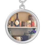 Kitchen Pantry Custom Jewelry