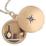 Kitchen Pantry Custom Necklace