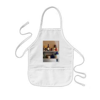 Kitchen Pantry Kids' Apron