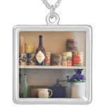 Kitchen Pantry Necklaces