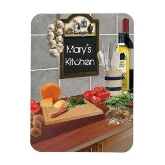 Kitchen Premium Magnet